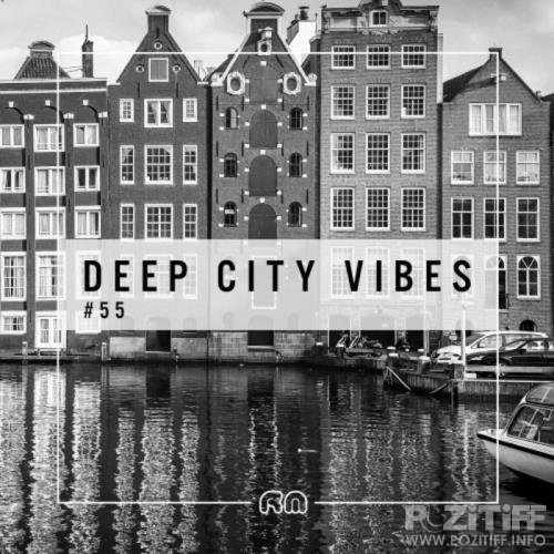 Deep City Vibes, Vol. 55 (2019)