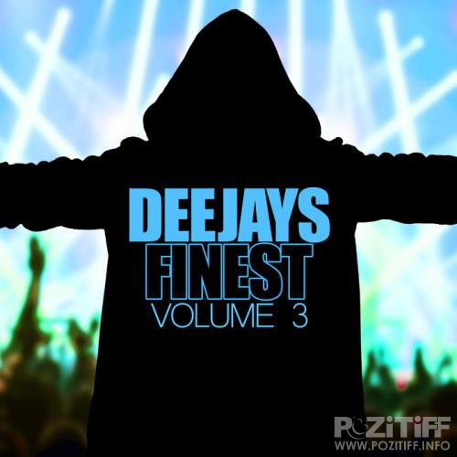 Deejays Finest, Vol. 3 (2019)