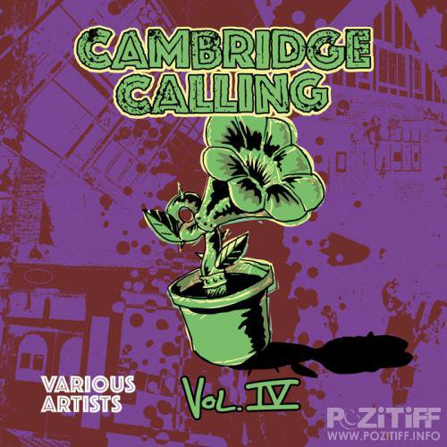 Cambridge Calling, Vol. 4 (2019)