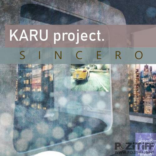 KARU Project - Sincero (2019)
