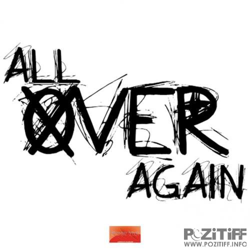 Divorosso - All over Again (2019)