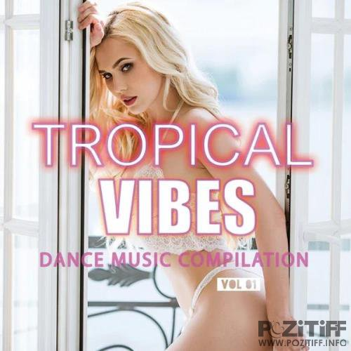 Tropical Vibes Compilation (2019)