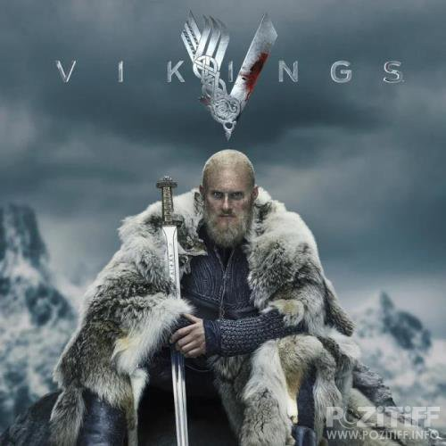 Trevor Morris - The Vikings Final Season (Music from the TV Series) (2019)