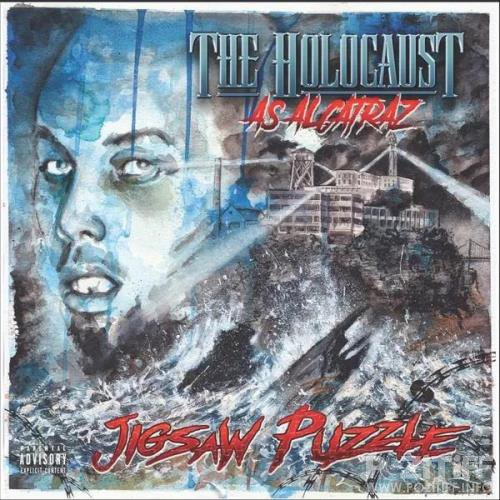 The Holocaust - Jigsaw Puzzle (2019)
