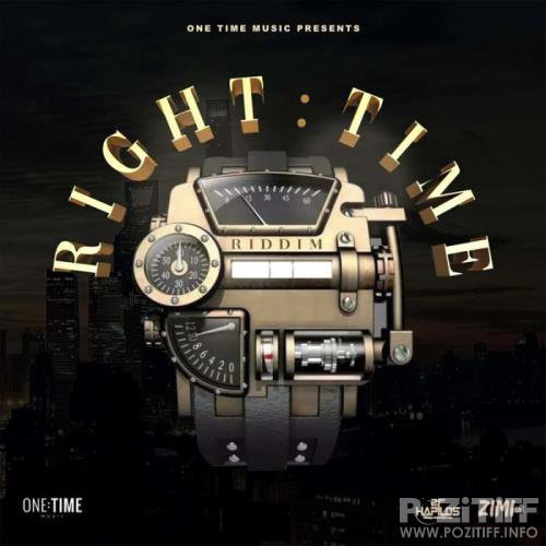 Right Time Riddim (2019)