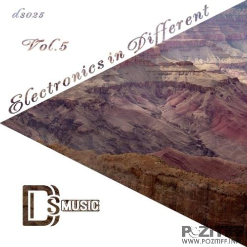 Electronics in Different, Vol. 5 (2019)