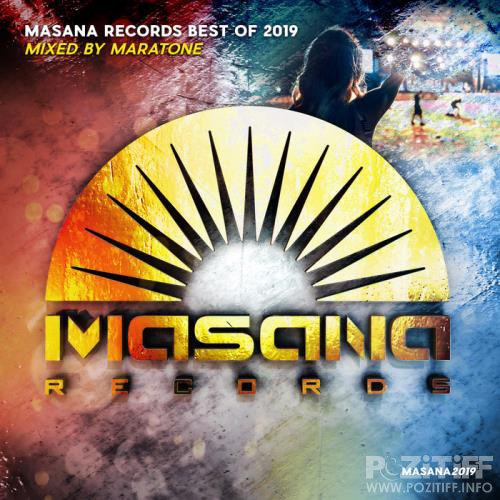 Masana Records Best Of 2019 (2019)