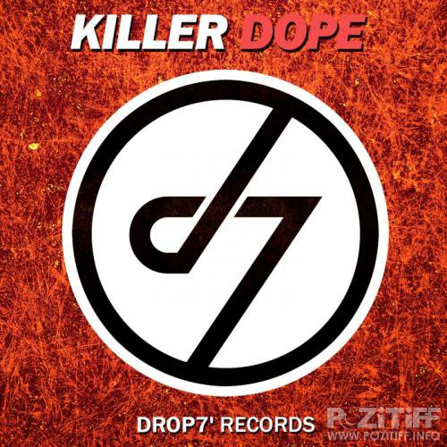 Killer Dope - Sunset Tribe (2019)