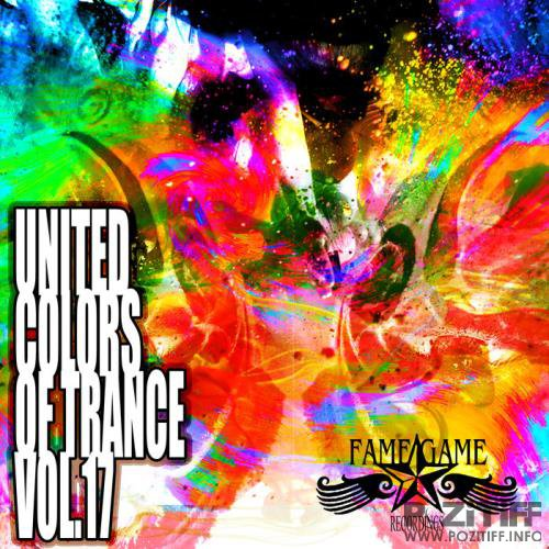 United Colors Of Trance Vol 17 (2019)