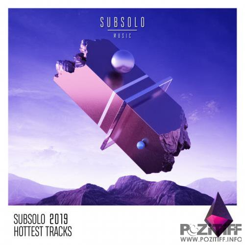 Subsolo 2019 Hottest Tracks (2019)