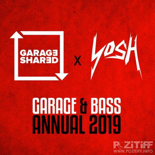 Garage & Bass Annual 2019 (2019)