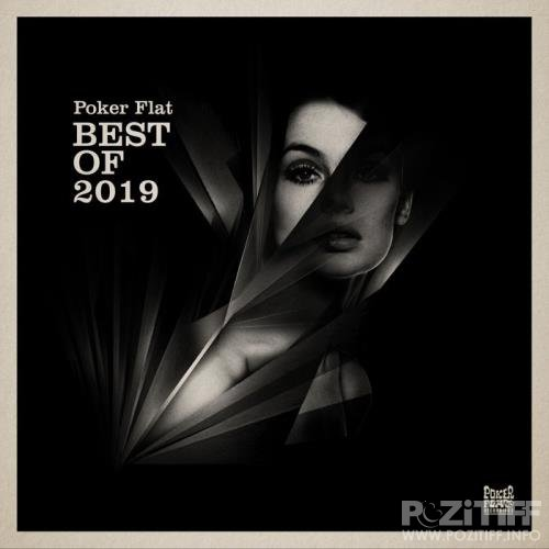 Poker Flat Recordings Best Of 2019 (2019)