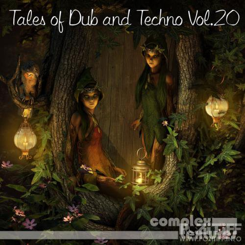 Tales of Dub and Techno, Vol. 20 (2019)