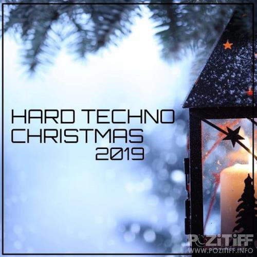Hard Techno Christmas 2019 (2019)