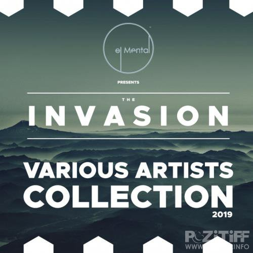El Mental Souls Music Presents The Invasion Various Artist Collection 2019 (2019)