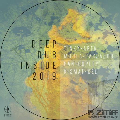 Deep Dub Inside 2019 (2019)