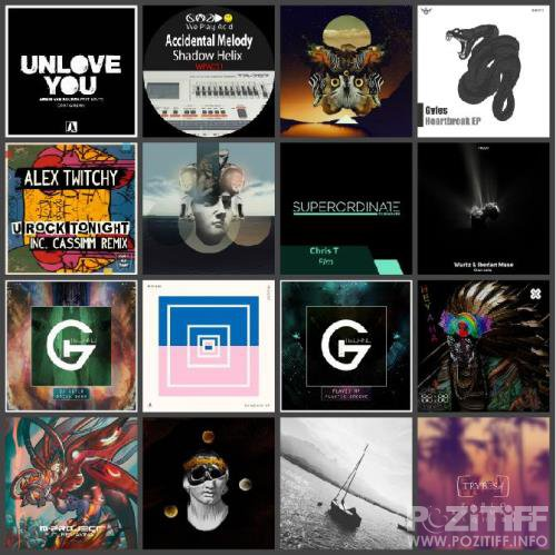 Beatport Music Releases Pack 1677 (2019)
