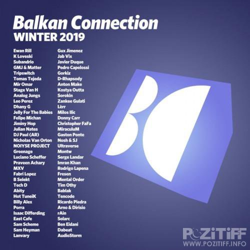 Balkan Connection Winter 2019 (2019) FLAC