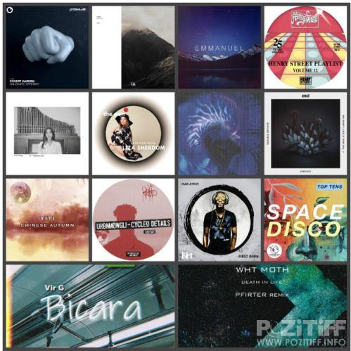 Beatport Music Releases Pack 1678 (2019)