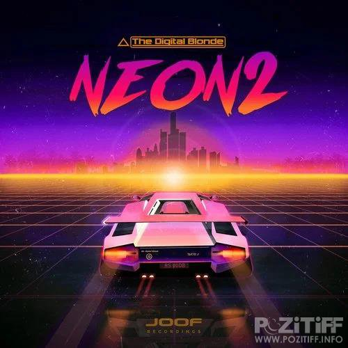 JOOF Recordings: The Digital Blonde - Neon 2 (2019)