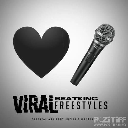 Beatking - Viral Freestyles (2019)