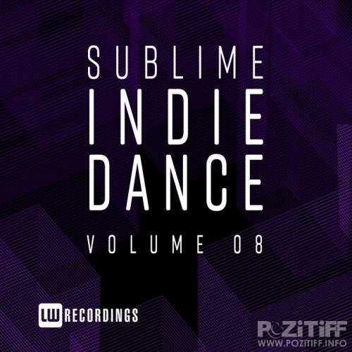 Sublime Indie Dance, Vol. 08 (2020)