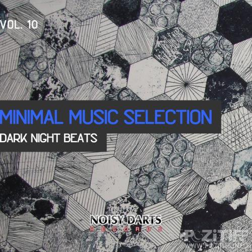 Minimal Music Selection, Vol. 10 (Dark Night Beats) (2020)