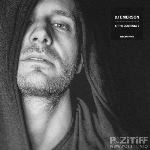 DJ Emerson - At the Controls 2 (2020)