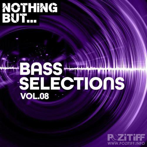 Nothing But... Bass Selections, Vol. 08 (2020)