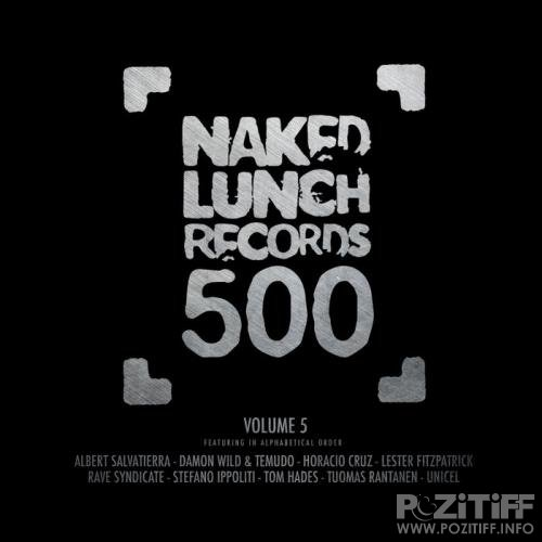 Naked Lunch 500, Vol. 5 (2020)