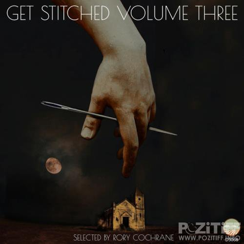Getstitched Vol. 3 Selected By Rory Cochrane (2020)