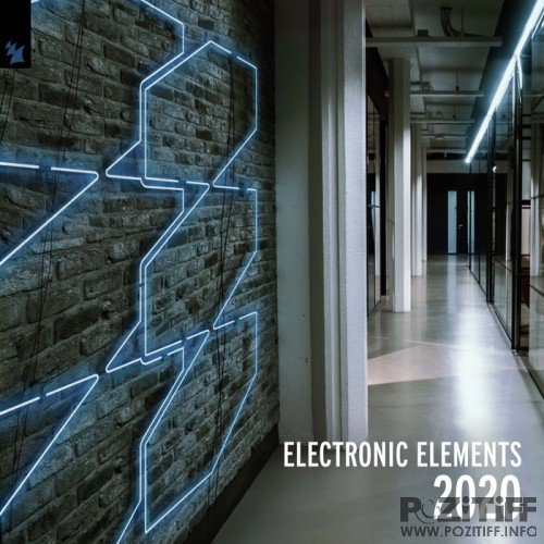 Electronic Elements 2020 (2019) FLAC