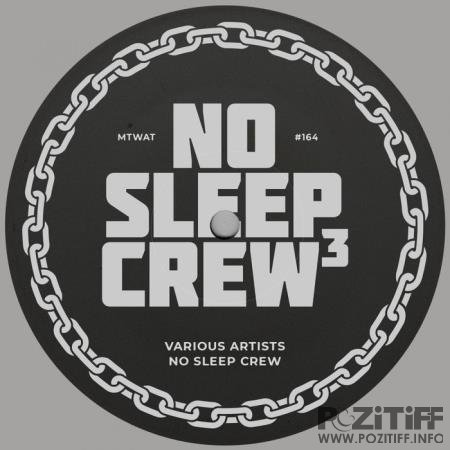 No Sleep Crew 3 (2020)