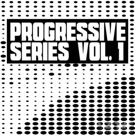 Progressive Series, Vol. 1 (2020)