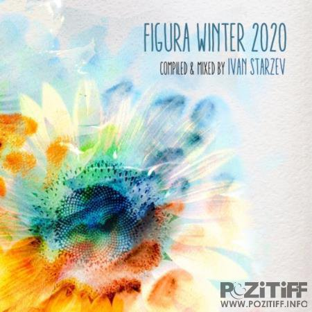 Figura Winter 2020 (Compiled & Mixed By Ivan Starzev) (2020) FLAC