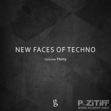 New Faces of Techno, Vol. 30 (2020)