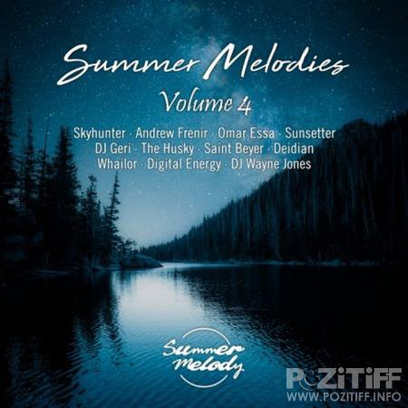 Summer Melodies Vol 4 (2020)