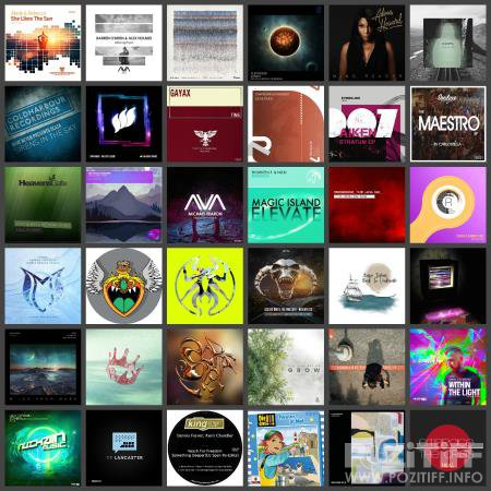 Beatport Music Releases Pack 1738 (2020)