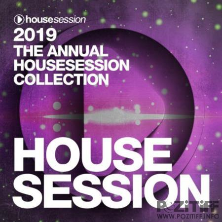 2019 - The Annual Housesession Collection (2020)