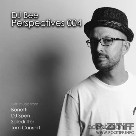 DJ Bee - Perspectives 004 (2020)