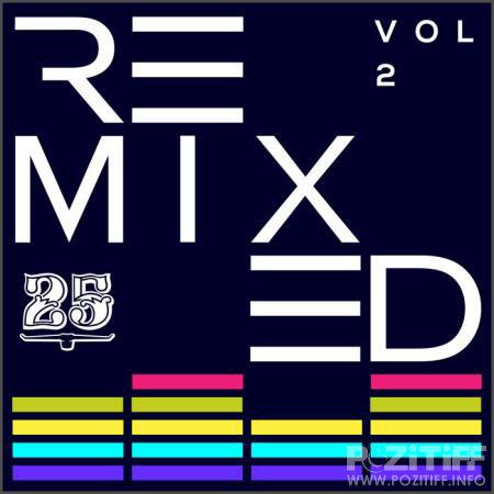 Bar 25 Music: Remixed Vol 2 (2020)