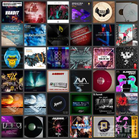Beatport Music Releases Pack 1751 (2020)