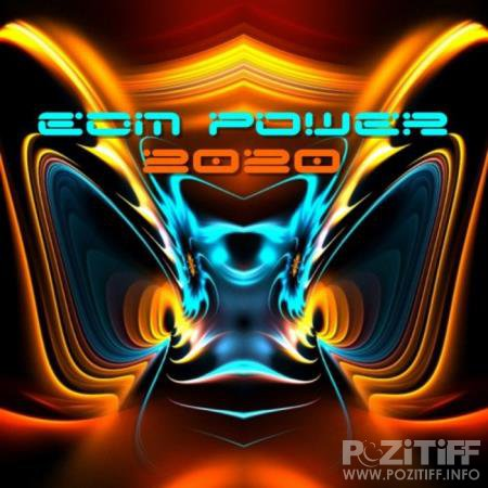Montedo Music Production - Edm Power 2020 (2020)