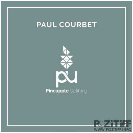 Paul Courbet - Transcendent Radio 001 (2020-01-27)