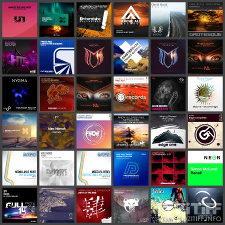 Fresh Trance Releases 226 (2020)