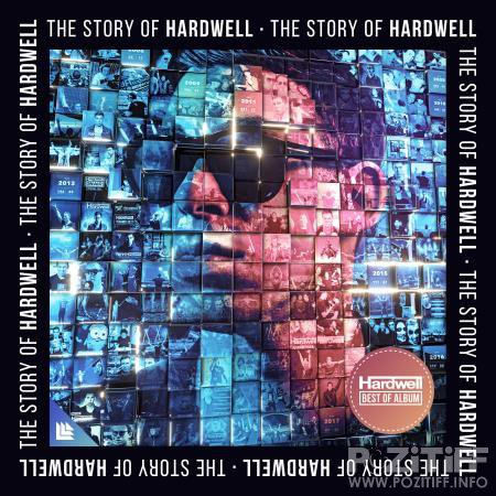 Hardwell - The Story Of Hardwell (Best Of) (2020)