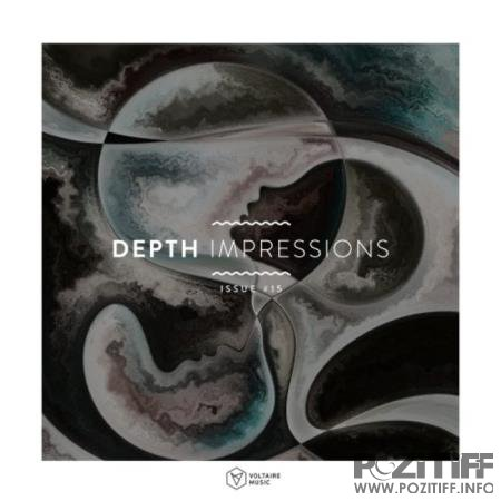 Depth Impressions Issue #15 (2020)