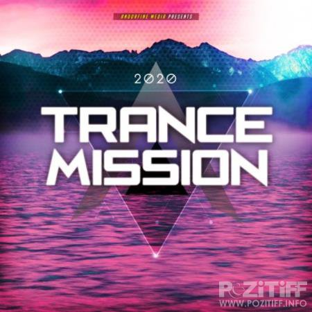 Andorfine Germany - Trance Mission 2020 (2020)
