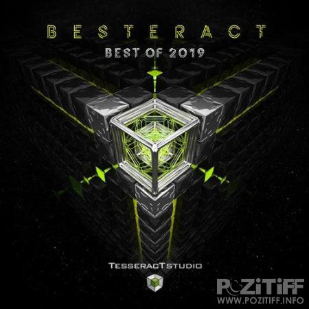 BesTeracT (Best Of 2019) (2020)