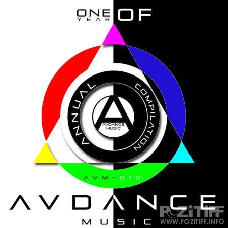 One Year of Avdance Music (2020)